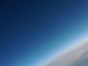 Phase4 2012-01-01 雲海と空